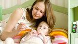 Pediatra ostrzega! Na początku kwietnia możliwa fala PIMS u dzieci