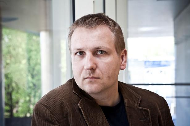 Piotr Szymaniak