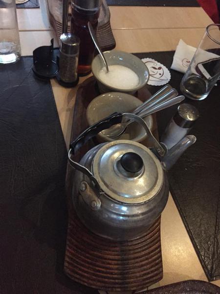 Maltańska kawa o anyżkowym aromacie