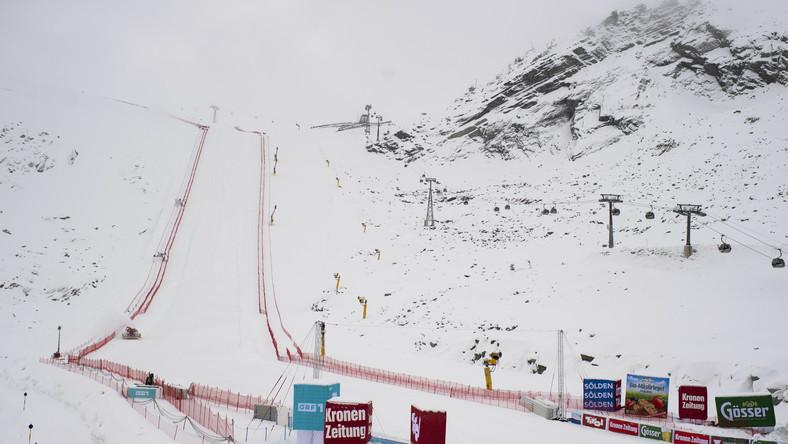 Wszystkie zawody alpejskiego Pucharu Świata w Szwajcarii bez kibiców