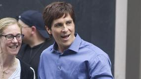 Christian Bale znowu zmienił się do roli