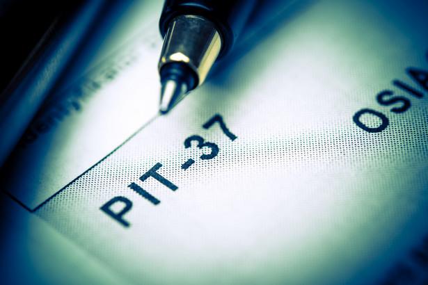 W rozliczeniu za 2016 rok największy udział miały formularze PIT-37. Te stanowiły 68 proc. wszystkich druków, które trafiły do skarbówki.