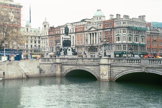 10. Irlandia - spadek wartości nieruchomości o 4,5 proc. w ciągu 12 miesięcy