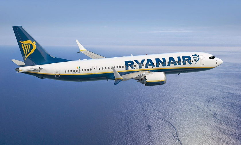 Ryanair będzie jak Amazon