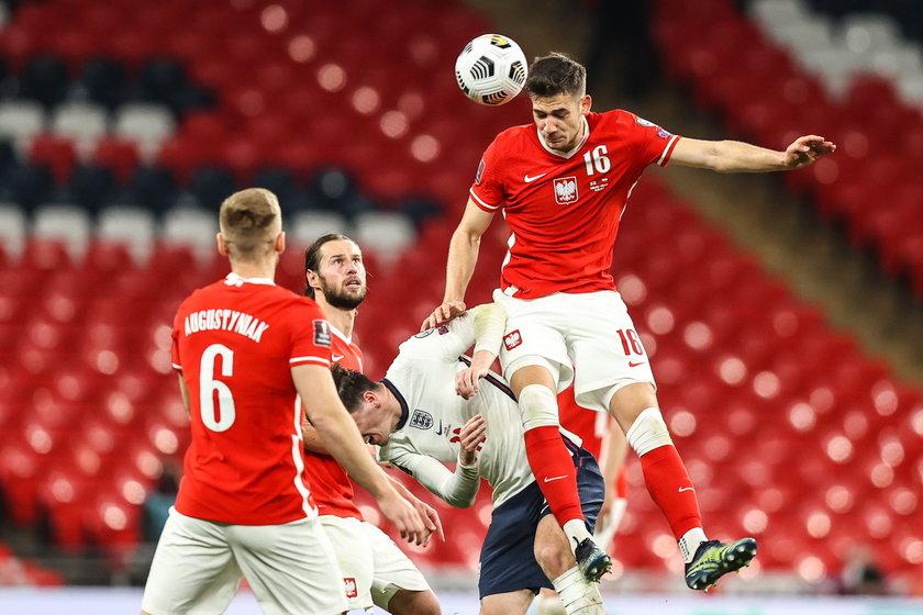 Jakub Moder (22 l.) ma dużą szansę na grę w pierwszym składzie na Euro