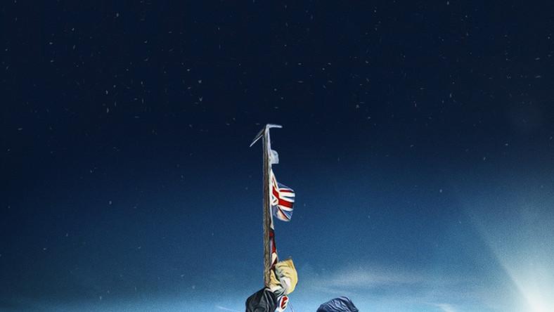 """""""Everest – poza krańcem świata"""" trafił na płyty DVD"""