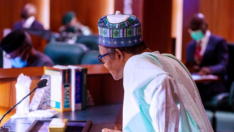 President Muhammadu Buhari has approved 75 billion naira Nigerian Youth Investment Fund. [Twitter/@toluogunlesi]