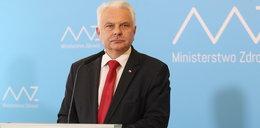 Wiceminister ostrzega przed trzecią falą pandemii. Padła data