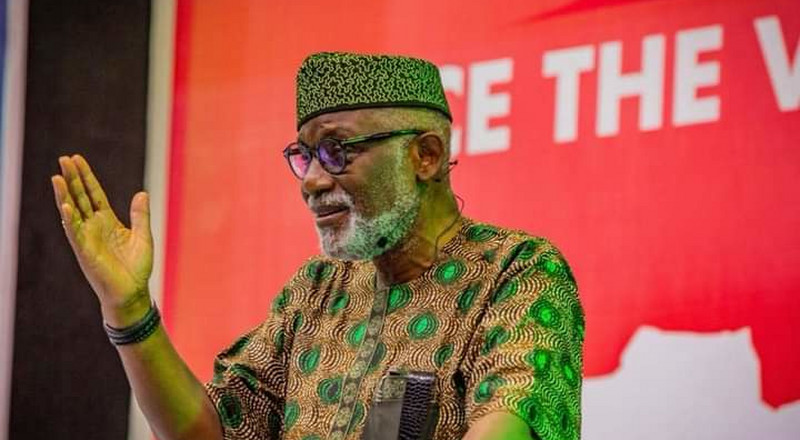 Ondo Govt insists herdsmen won't be allowed to graze on the state's forest reserves without permission