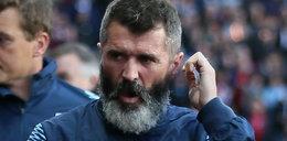 Roy Keane zaatakował taksówkarza?