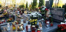 Jak są pochowani znani Polacy?
