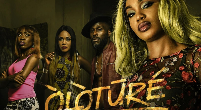 Òlòtūré tactlessly approaches a vital tale of social relevance [Pulse movie review]