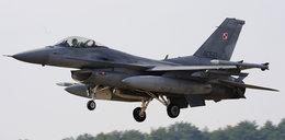 Polacy zbudują bomby do F-16!