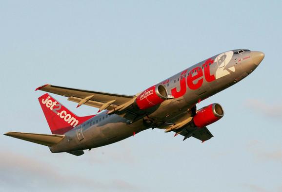 Jet2 aviokompanija
