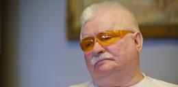 Wałęsa zagrożony koronawirusem. Podjął radykalne kroki