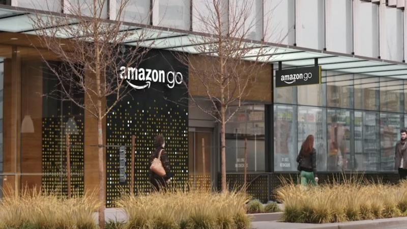 Tesco kopiuje pomysły Amazonu