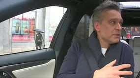 Michał Żebrowski o publicznym finansowaniu teatru
