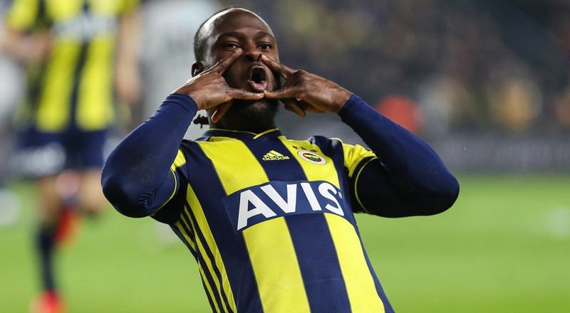 Victor Moses says he wants to remain at Fenerbahce