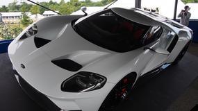 Ford GT - będzie więcej modeli