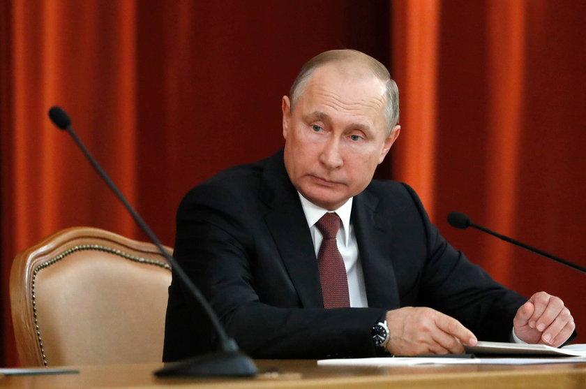 Rosja nie przyznaje się do otrucia Skripala
