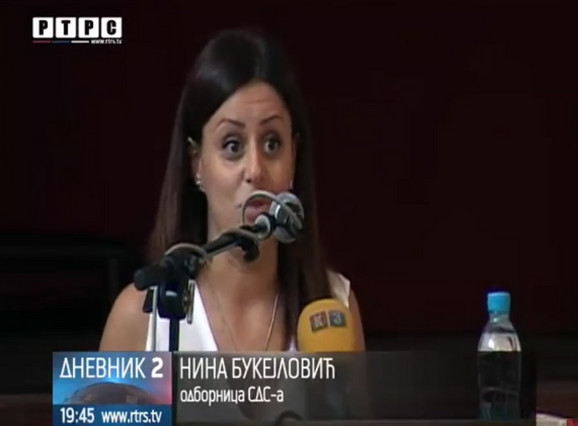 Nina Bukejlović
