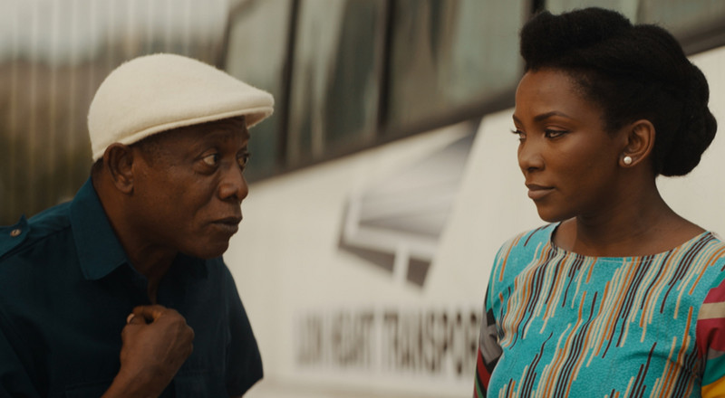 "This brilliant break down explains why Oscars disqualified Genevieve Nnaji's ""Lionheart"""