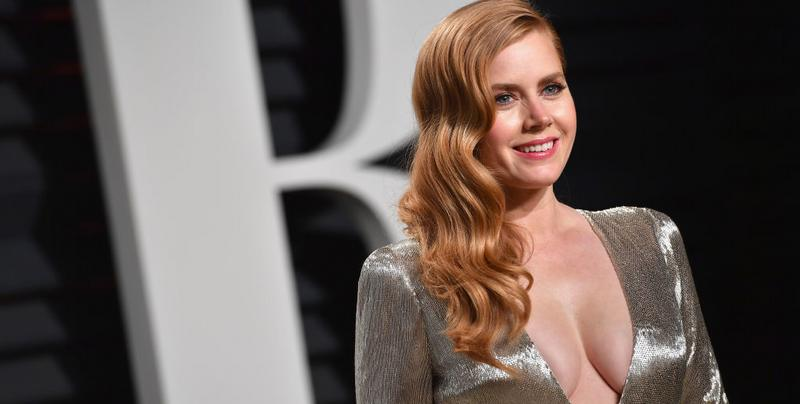 Amy Adams. W pogoni za Amy