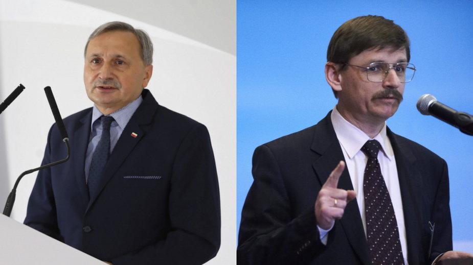 Maciej Kopeć i Grzegorz Wrochna odwołani ze stanowisk w Ministerstwie Edukacji i Nauki