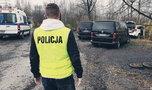 Groza w Rudzie Śląskiej. Nie żyje 36-latek postrzelony przez policję