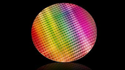 Intel: nasza produkcja wafli w 10-nm litografii przewyższa obecnie proces 14 nm