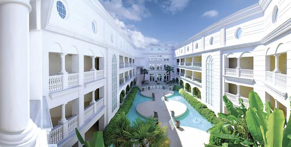Elinotel Apolamare Hotel
