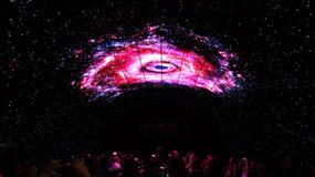 450 milionów pikseli w tunelu - tak LG wita gości targów w Berlinie [IFA 2016]
