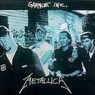"Metallica - ""Garage Inc."""