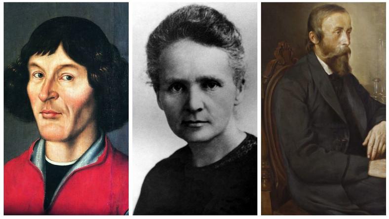 Przez kogo Maria Skłodowska-Curie mogła nigdy nie odkryć polonu i radu? Który Polak wynalazł kasownik do biletów, a co uwiecznił na swoim pierwszym nagraniu pionier polskiej kinematografii? Kto z naszych rodaków odkrył pierwsze planety spoza Układu Słonecznego? Rozwiąż quiz o kulisach życia i pracy polskich wynalazców!