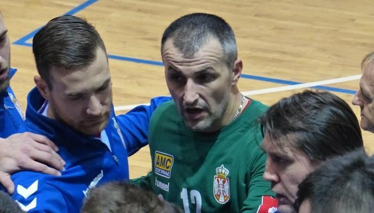 Rukometna reprezentacija Srbije