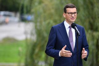 Prezydent i premier spotkali się ws. przedłużenia stanu wyjątkowego