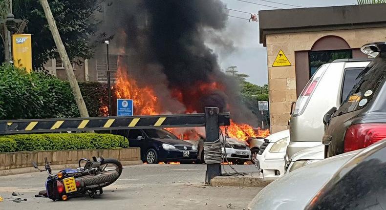 Court releases 3 Dusit terror suspects
