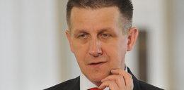 """Prokuratura: Bury podżegał do przestępstw """"nadużycia władzy"""""""