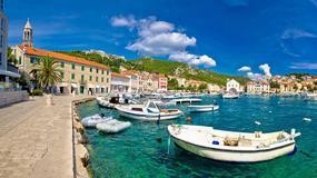 Chorwacka wyspa uczy turystów dobrych manier