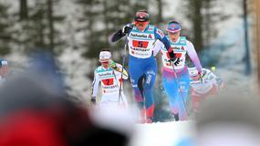 Justyna Kowalczyk rozpoczyna olimpijską misję