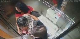 Odesłali ją ze szpitala do domu, zaczęła rodzić w windzie!