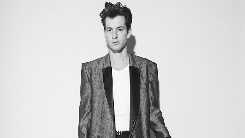 "Mark Ronson prezentuje ""Feel Right"""