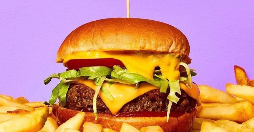 Dieser Veggie-Burger schmeckt so gut, dass die Fleischindustrie ihn verbieten will