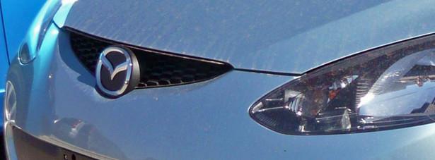 Samochody małe (50 - 100 tys. km) 1. Mazda 2 2. Volkswagen Polo 3. Ford Fiesta