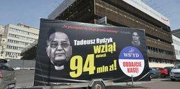 """Rydzyk """"wziął 94 mln zł dotacji"""". Będzie pozew?"""