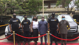 Treepz Ghana launched to provide affordable and comfortable transport services