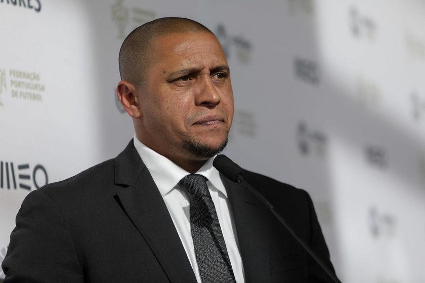Roberto Carlos oskarżony o doping. Legendarny piłkarz oszustem!?