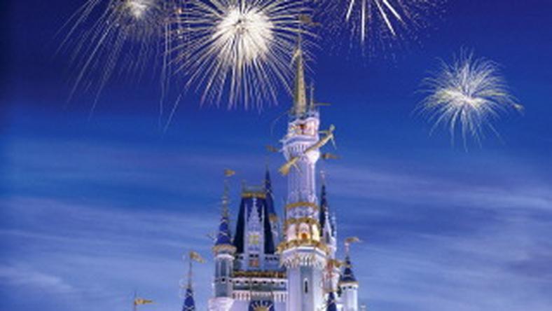 US-DISNEY -MAGIC KINGDOM