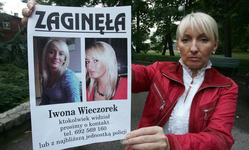 To jedna z najbardziej tajemniczych spraw w Polsce. Co spotkało Iwonę?