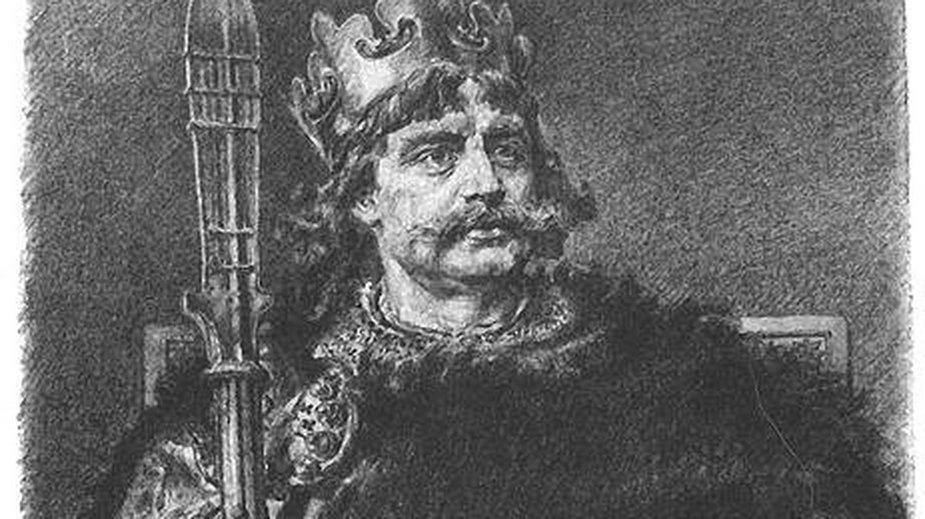 Bolesław I Chrobry - domena publiczna